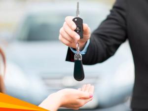 Micky Rent La tua auto a noleggio direttamente dove soggiorni ad Olbia o Porto Cervo